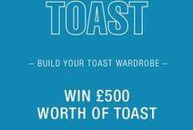 TOAST - TO BUILD A WARDROBE / My toasty favs / by Chris Jones