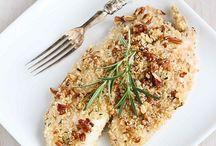 Recipes - Seafood / by Kelley O'Brien