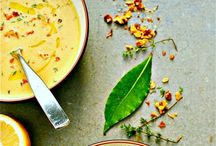 Recipes - Soups / by Kelley O'Brien
