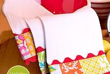 SEW4HOME / Sewing
