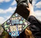 Graduation Celebrations / Celebrate UNH Commencement