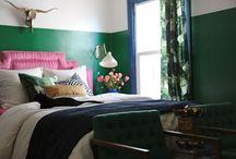 Interior Ideas / by Lauren Clevenger