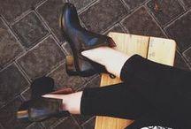 Style / by Sarah Braun