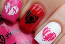 Nails<3 / by Heather Horton
