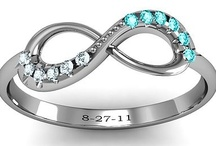 Rings I Love<3 / by Heather Horton