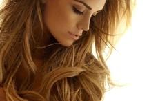Hair<3 / by Heather Horton