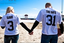 Tying the Knot<3 / by Heather Horton