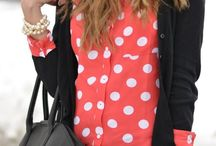 Fashionista Inspiration / My style in a Pinterest board as well as Stitch Fix ideas / by Alissa Wood