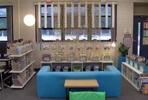 Classroom Decor / by Dawn Loewen-Motz