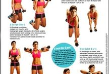 Fit Time / by Lauren Clevenger