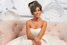 Bridal Fashion / by Lauren Clevenger