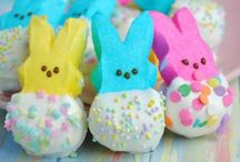 Holiday - Easter Ideas & Recipes  / by dcmpbll