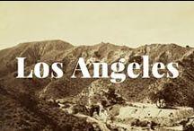 Los Angeles / by J. Paul Getty Museum