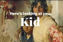 Here's Looking at You, Kid / Forever young / by J. Paul Getty Museum