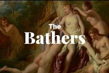 The Bathers / by J. Paul Getty Museum