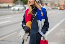 Style / Trend and style inspiration for our fashion-savvy readers.
