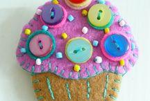 Craft Ideas / Handmade beauties!! / by Florencia Rondissone