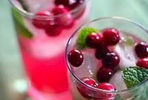 Things to drink! / by Dawn Loewen-Motz