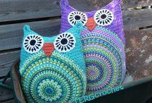 Crochet / by Florencia Rondissone