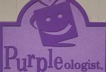 Purplelycious :)