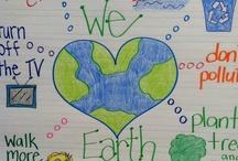 Earth Day / by Dawn Loewen-Motz