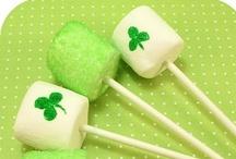 St. Patrick's Day / by Dawn Loewen-Motz