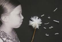 June at School / by Dawn Loewen-Motz