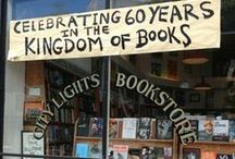 Amazing Book stores... / by Pamela Waddell