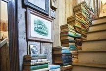 wonderful books... / by Pamela Waddell