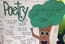 Music/Poetry / by Dawn Loewen-Motz