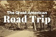 The Great American Road Trip / A photographic journey. / by J. Paul Getty Museum