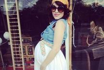Pregnancy/Maternity Style