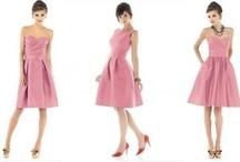 Dresses to wear on weddings / Ruha inspirációk különleges alkalmakra.