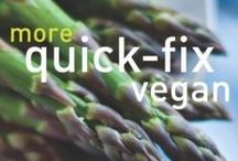 More Quick-Fix Vegan / photos by recipe testers for my upcoming book More Quick-Fix Vegan (pub. date: May 2014). / by Robin Robertson