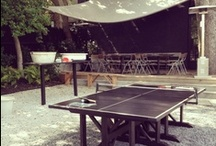 Ping Pong / by Lauren Clevenger