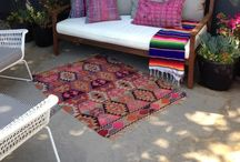 Patios and Backyards / by Lauren Clevenger