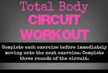 Workouts :: Full Body / by dcmpbll