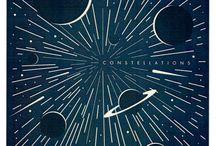 Starry Night / by Lauren Clevenger