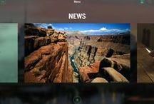 Ui • News design