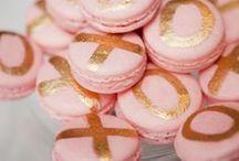 Sweets and Treats Ideas