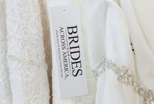Brides Across America Team / Our team includes our employees & our wonderful supporters!
