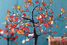 Autumn / Autumn-inspired recipes, crafts and decor that will make you fall in love with the season.