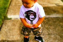 Little boy outfits. / by Lyndz.