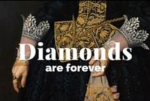 Diamonds Are Forever / Timeless bling. / by J. Paul Getty Museum