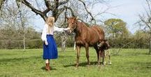 Shooting Inspiration / Ferme Nature and Amish Style