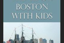 Massachusetts Family Travel / Family travel recommendations and tips for vacations in Massachusetts, including Cape Cod, Boston and the Berkshires.
