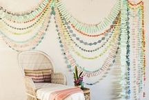 Home Design Inspiration / Inspiration for your home decor style. California style home decor and accents. / by illistyle