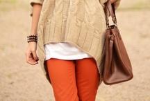 Styles & Outfits I like
