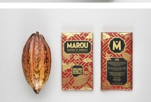 inspired packaging / by Sartoria