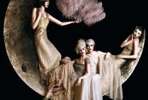 GLAMOUR / by DeBoe Studio